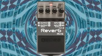 The best reverb pedals