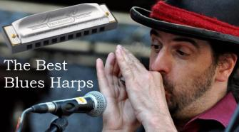 Harmonica for Blues