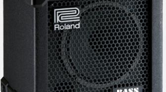 Roland CUBE-20XL Bass Combo Amplifier