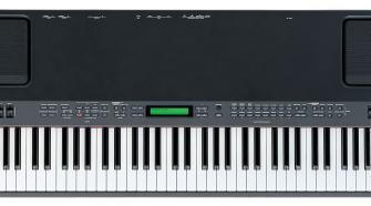 Yamaha CP300 88-key Stage Piano