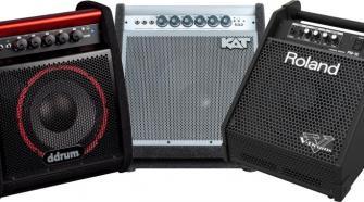 Drum Amplifiers