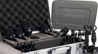 Drum Microphones