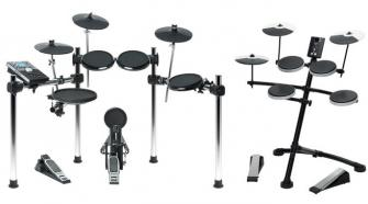 The Best Cheap Electronic Drum Set For Beginners