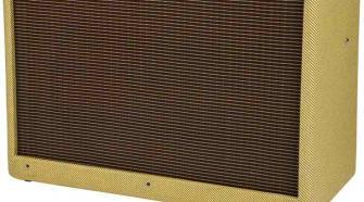 Fender Blues Deluxe Tube Combo Guitar Amp 40W 1x12