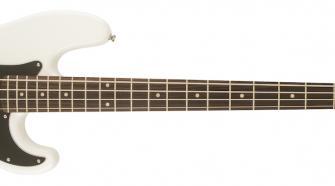 Fender Squier Affinity Series P/J Precision Bass Guitar