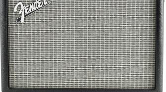 Fender Super Champ X2 Tube Guitar Combo Amp 15W 1x10