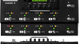 Fractal Audio FX8
