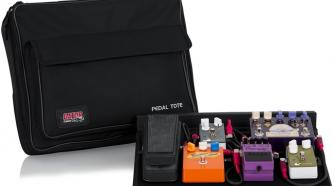 Gator GPT-PWR Powered Pedalboard