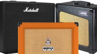 Guitar Amps Under $300