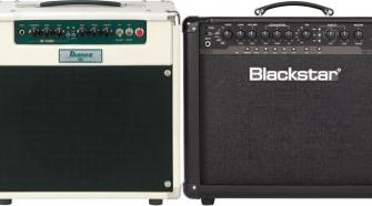 Guitar Amps Under $500