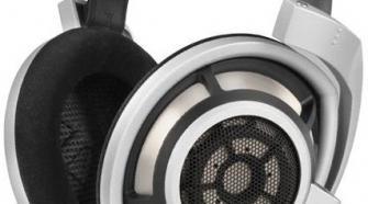 Sennheiser HD 800 Open-Back Headphones