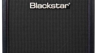 """Blackstar HT-1 1W 1x8"""" Guitar Combo Amplifier"""