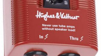 Hughes & Kettner Redbox 5 Active DI Box