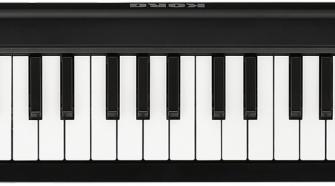 Korg microKEY AIR 49 Bluetooth MIDI Keyboard Controller