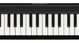 Korg microKEY2 37 Mini-Key MIDI Controller