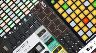 The Best MIDI Pad Controllers