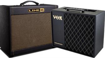 The Best Modeling Guitar Amps