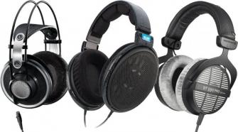 The Best Open Back Headphones for Mixing and Mastering