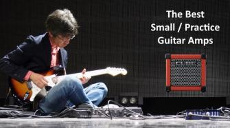 The Best Practice Amps / Small Guitar Amps on Gearank.com