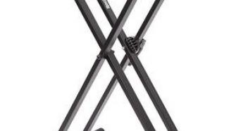 RockJam Xfinity Double-X Keyboard Stand