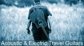 Travelling with guitar