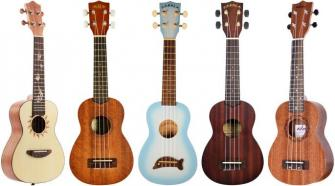 The Best Cheap Ukuleles Under $50 - Perfect for Beginners