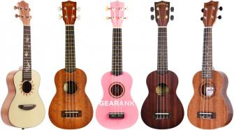 The Highest Rated Ukuleles Under $50