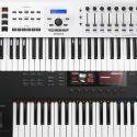 The Best 61 Key MIDI Controller Keyboards
