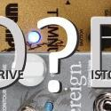 The Difference Between Overdrive and Distortion Explained