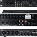 The Best USB Audio Interfaces - 4 to 18 Channels