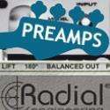 The Best Bass Preamp Pedals + Rackmount