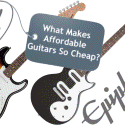 What Makes Affordable Guitars So Cheap?