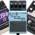 The Best Chorus Pedals