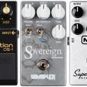 The Best Distortion Pedals