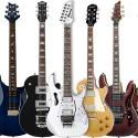 The Best Electric Guitars Under $500