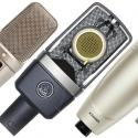 The Best Microphones for Recording Acoustic Guitar