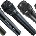 The Best Live Vocal Mics