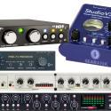 The Highest Rated Mic Preamps