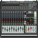 Audio Mixer Consoles