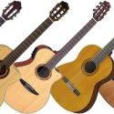 The Best Nylon String Guitars