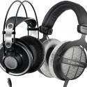 Best Open-Back Headphones for Mixing and Mastering