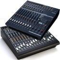 The Best Powered PA Mixers