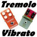 Tremolo vs Vibrato