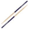 Zildjian Purple 5A Nylon DIP Drum Sticks