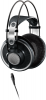 AKG K702 Reference Studio Headphones - Open-Back