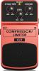 Behringer CL9 Guitar Compressor/Limiter Pedal