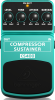 Behringer CS400 Guitar Compressor/Sustainer Pedal