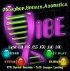 Vibe Strings Light Phosphor Bronze/Steel Acoustic Guitar Strings