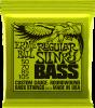 Ernie Ball 2832 Regular Slinky Roundwound Bass Guitar Strings