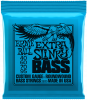 Ernie Ball 2835 Extra Slinky Round Wound Bass Guitar Strings